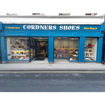 Cordners Shoes Ltd., Sligo