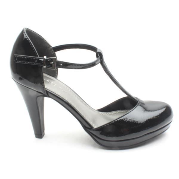 Marco TozziT-bar sandals - black MGN78AVbu