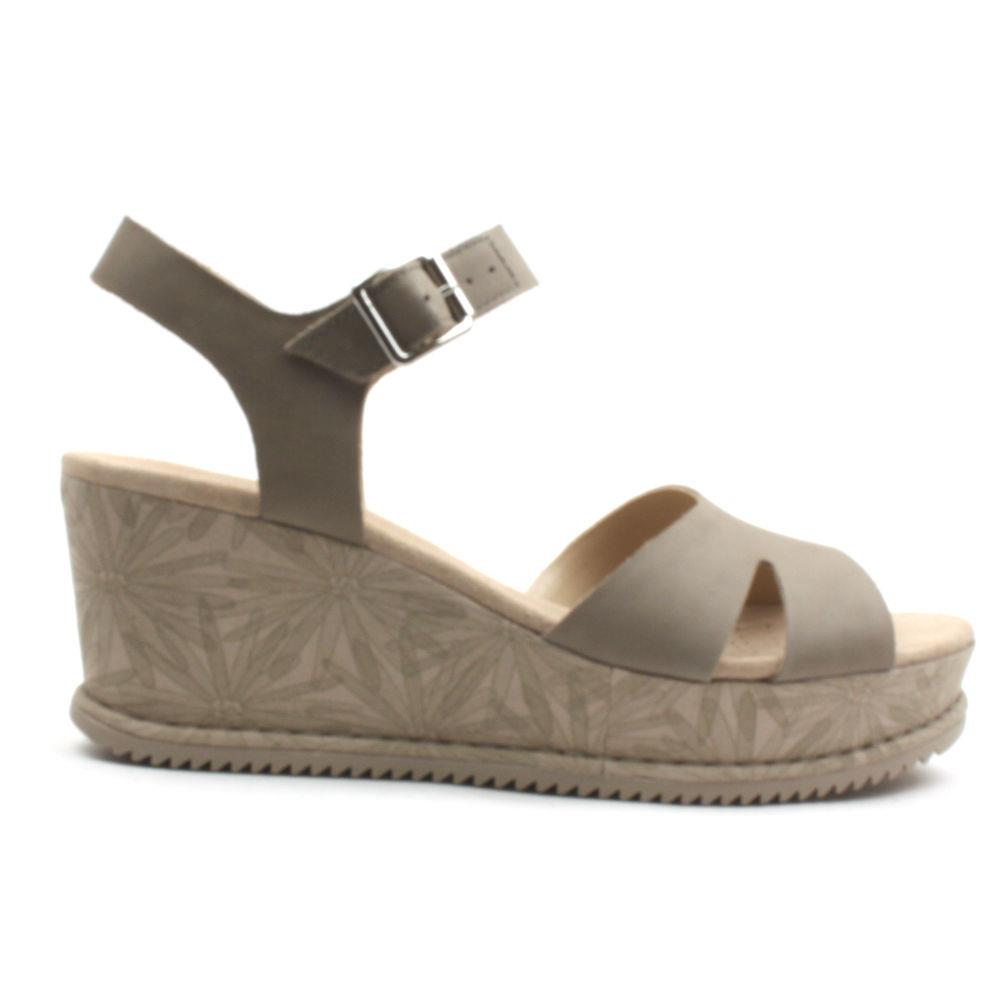 Black wedge sandals ireland