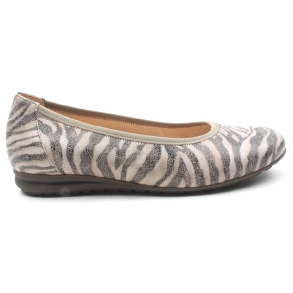 1df26da0874 Gabor 22620 Flat Pomp - Leopard