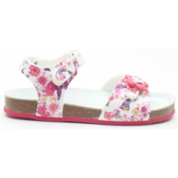 4d41cec8e152e Lelli Kelly Sandal Lk4581 - Pink Multi | Shoeshop.Ie | Cordners ...