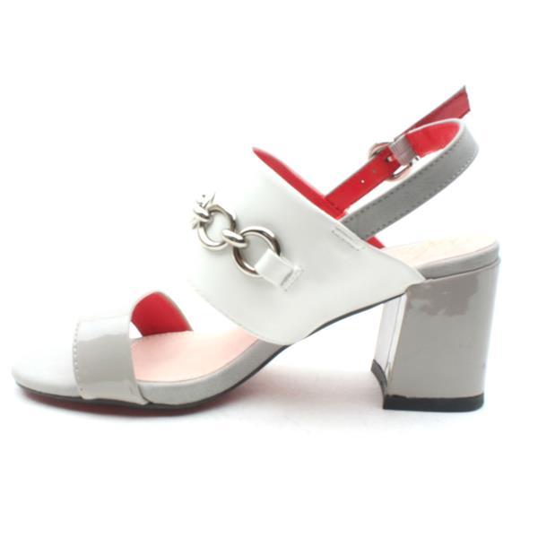 f1ae103458b1 Kate Appleby Woodbridge Sandal - Grey